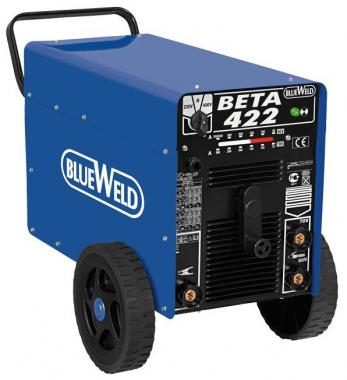 Blueweld BETA 422