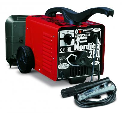 Telwin NORDICA 4.280 TURBO 230V/400V ACD