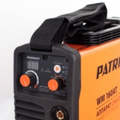Patriot WM 160AT MMA
