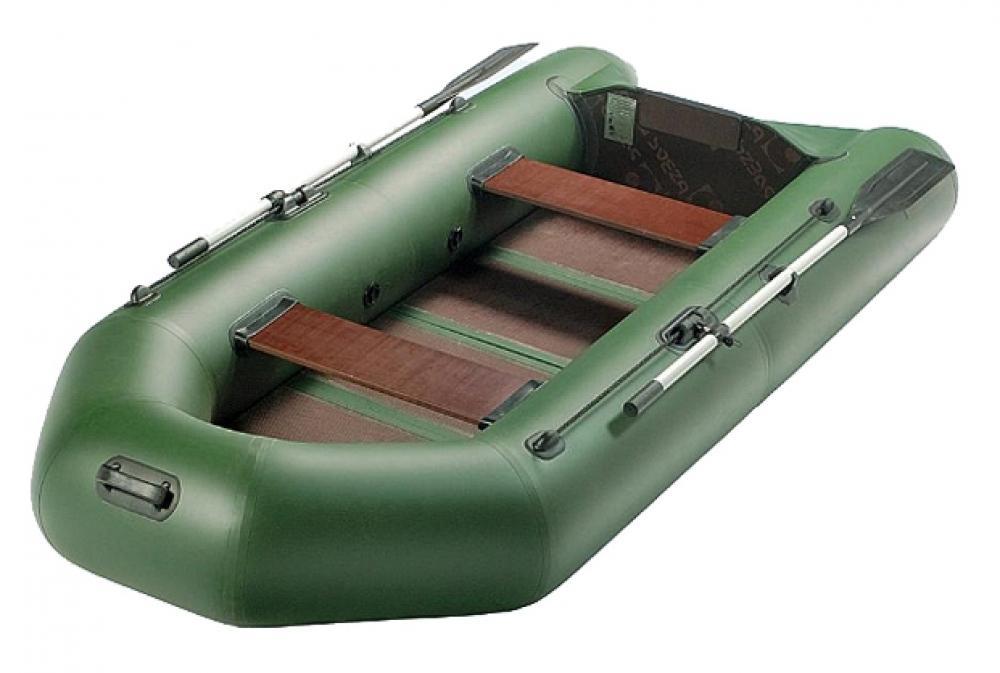 где делают лодки аква