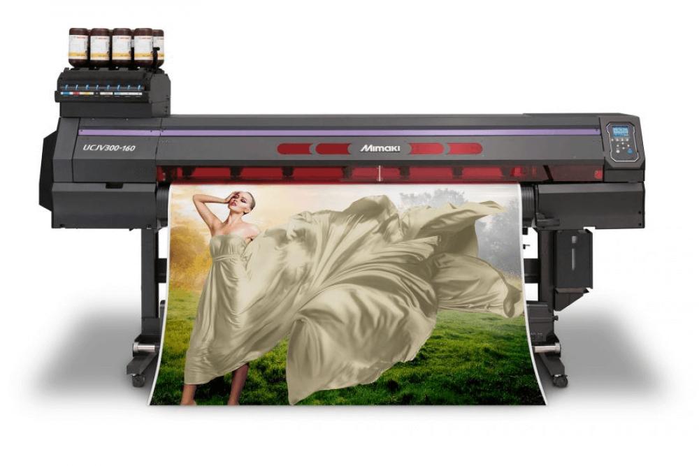 широкоформатный принтер для фотообоев конечно же