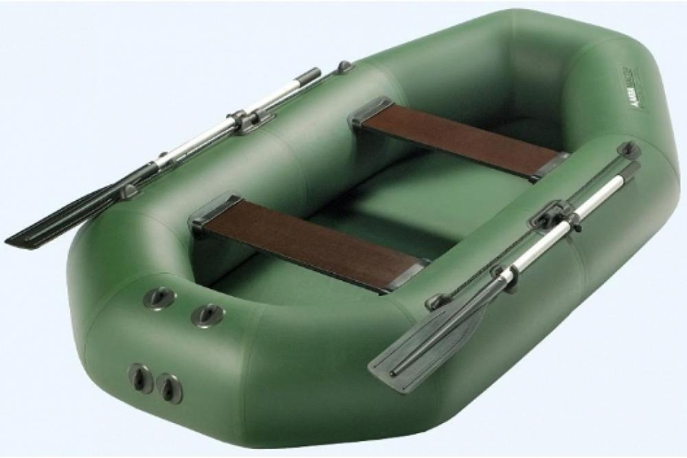аква-мастер 280 лодка пвх купить в москве