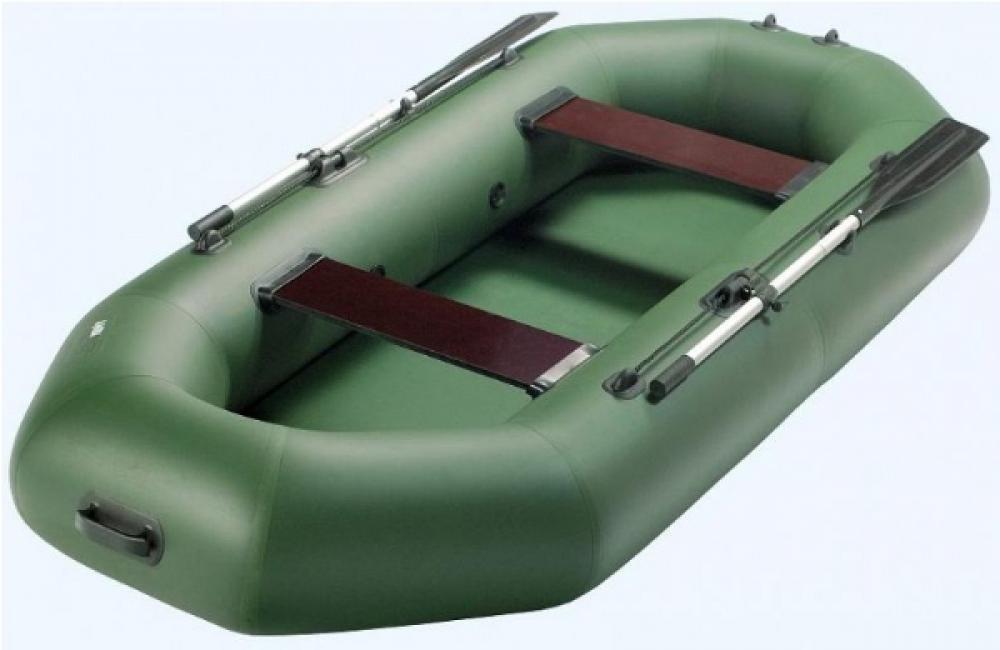 тюнинг резиновых надувных лодок