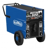 Blueweld Beta 522