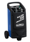 Blueweld Major 320