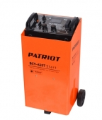 Patriot BCT-620T Start