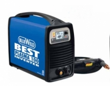 Blueweld Best Plasma 100