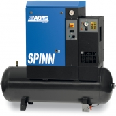 ABAC SPINN 15E 8 400/50 TM500 CE
